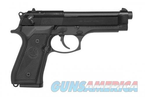 BERETTA  M9 9MM 10RD 5  Guns > Pistols > Beretta Pistols > Model 92 Series