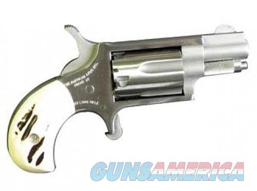 North American Arms Mini Revolver .22LR 1.125 with STAG  Guns > Pistols > North American Arms Pistols