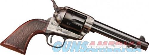 Taylors and Co. 4108De Smoke Wagon Cattleman Deluxe 357 5.5  Guns > Pistols > TU Misc Pistols