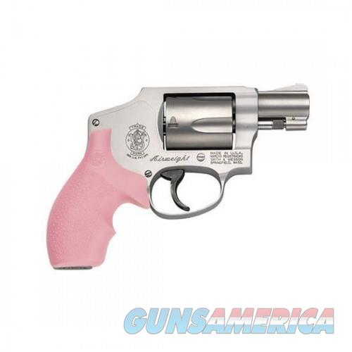 Smith & Wesson 150466 642 Airweight 38 Special 1.87  Guns > Pistols > Smith & Wesson Revolvers > Pocket Pistols