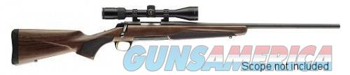 Browning X-Bolt Hunter 7MAG NS  Guns > Rifles > Browning Rifles > Bolt Action > Hunting > Blue