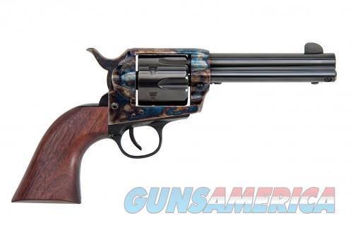 Traditions FrontIER 1873 SA II Gen WLN  Guns > Pistols > Traditions Pistols