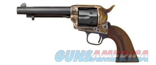 Cimarron Firearms US ARTILLERY .45LC 5.5-inch Standard Blue  Guns > Pistols > Cimarron Pistols