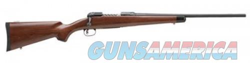 Savage 111 LWH 30-06 BL/WD 20 inch  Guns > Rifles > S Misc Rifles