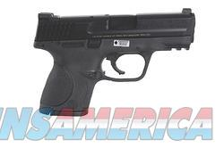 Smith & Wesson M&P Compact 9mm 3.5  Guns > Pistols > Smith & Wesson Pistols - Autos > Polymer Frame