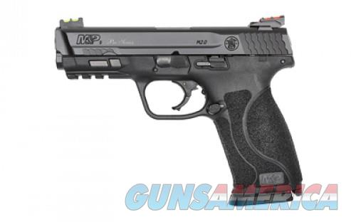 Smith & Wesson M&P9 PFMC PRO 9M 4.25 2.0 NTS BLACK 17R  Guns > Pistols > L Misc Pistols