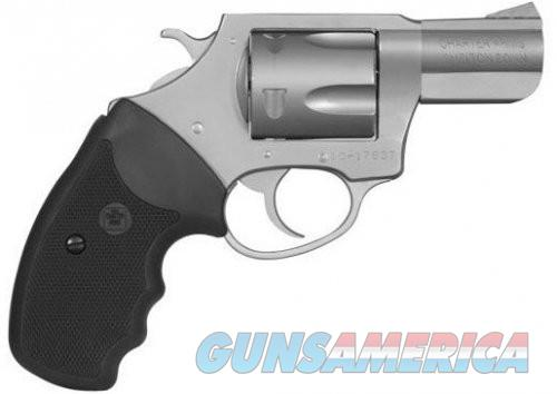Charter Arms Mag Pug 357 2.2 inch Stainless 5rd  Guns > Pistols > Charter Arms Revolvers