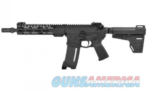 "AM DEF UIC PSTL 300BO MLOK 10.5"" BLK UICR3BLK10M2PMLOKSB  Guns > Pistols > L Misc Pistols"