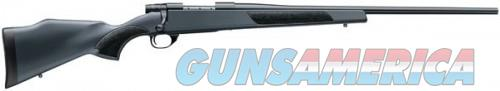 Weatherby Vanguard 2 30-06SP 24-inch SYN/BL  Guns > Rifles > W Misc Rifles