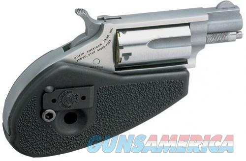 North American Arms Mini Revolver 22 Mag 1.125-inch with Holster  Guns > Pistols > L Misc Pistols