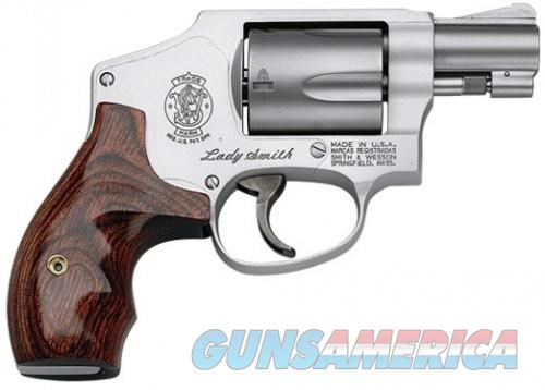 SMITH & WESSON 642 38SPL 2  Guns > Pistols > Smith & Wesson Revolvers