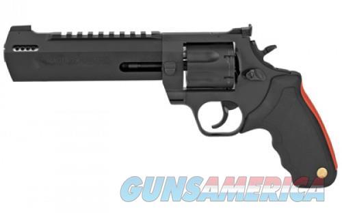 TAURUS RAGING HUNTER 357 MAGNUM 7-SHOT REVOLVER  Guns > Pistols > L Misc Pistols