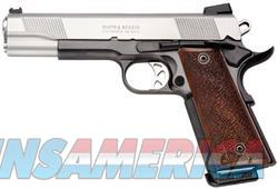 Smith & Wesson 1911 45ACP 5  Guns > Pistols > S Misc Pistols