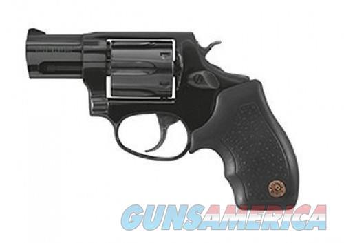 Taurus 856 Black .38 SPL 2-inch 6rd  Guns > Pistols > L Misc Pistols