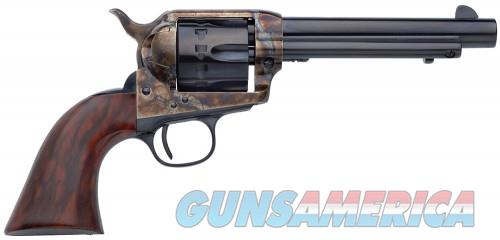 TF UBERTI SINGLE ACTION 22LR 4.75 FULL SZ 12RD  Guns > Pistols > TU Misc Pistols