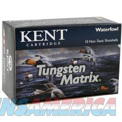 KENT CARTRIDGE KNT 20G 3  Non-Guns > Ammunition
