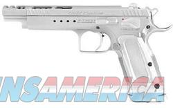 EUROPEAN AMERICAN ARMS  TANFO WITNESS GOLD 45ACP 11RD  Guns > Pistols > EAA Pistols > Other