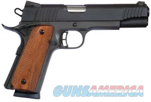 Howa Citadel CIT45FSp 1911 .45ACP 5-inch Black  Guns > Pistols > L Misc Pistols