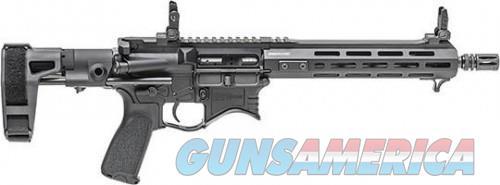 Springfield Saint Edge Pistol 10.3-inch 10Rds 223Rem 5.56NATO  Guns > Pistols > L Misc Pistols