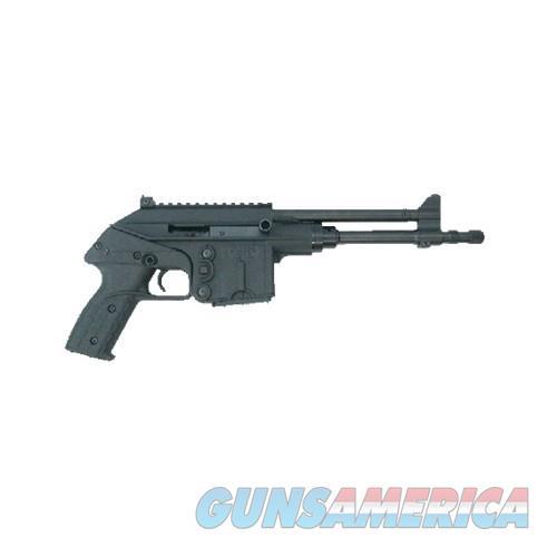 Kel-Tec Black PLR16 Pistol 5.56 9.2 inch 10Rd  Guns > Pistols > L Misc Pistols