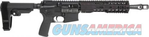 "Radical Firearms .458 SOCOM AR-15 Semi Auto Pistol 10.5"" Barrel 10 Rounds  Guns > Pistols > L Misc Pistols"