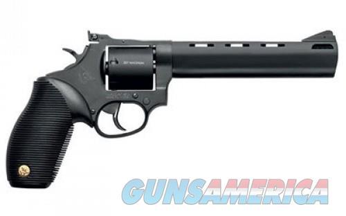 Taurus 692 Standard Carbon Black .38 SPL / .357 Mag 6.5-inch 7Rds  Guns > Pistols > L Misc Pistols