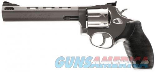 Taurus 627 Tracker 357MAG 6-inch Stainless 7rd  Guns > Pistols > Taurus Pistols > Revolvers
