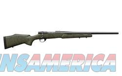 "Weatherby VTS308NR2O Vanguard S2 RC-V 308 Win 22"" 5+1 Green Monte Carlo Black  Guns > Rifles > Weatherby Rifles > Sporting"
