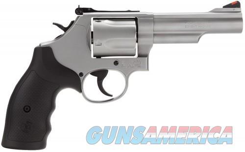 Smith Wesson Centerfire Revolvers - White  Guns > Pistols > L Misc Pistols