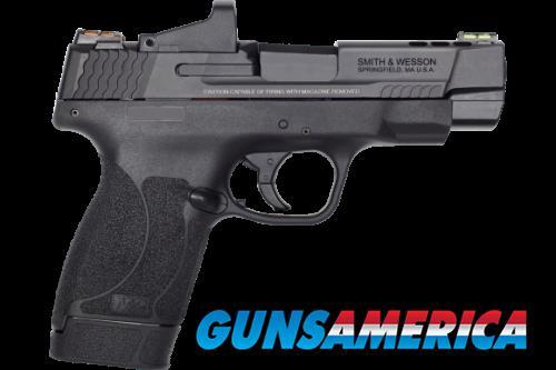 S&W SHIELD M2.0 PC M&P .45ACP  Guns > Pistols > L Misc Pistols