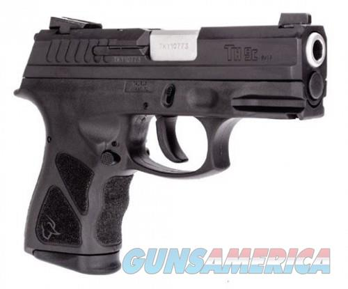 Taurus TH9 Compact 9mm 3.54-inch One 13Rd and One 17Rd Magazine  Guns > Pistols > L Misc Pistols