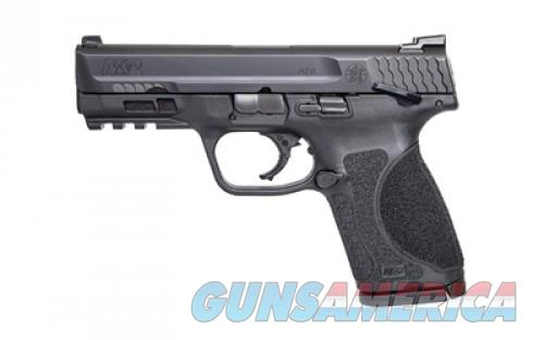 "S&W M&P 2.0 9MM 4"" 15RD BL NMS TS  Guns > Pistols > Smith & Wesson Pistols - Autos > Polymer Frame"