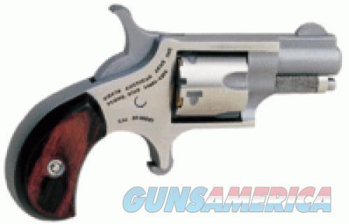 North American Arms MINI 22 Short Revolver 1-1/8 inchSS  Guns > Pistols > North American Arms Pistols