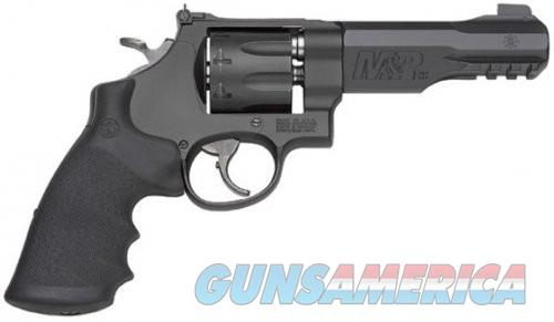 "Smith & Wesson 170292 M&P R8 Performance Center 357 Mag 5""  Guns > Pistols > Smith & Wesson Revolvers"