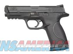 Smith and Wesson M&P 4.25 inch 9 B 10R with MD  Guns > Pistols > Smith & Wesson Pistols - Autos > Polymer Frame