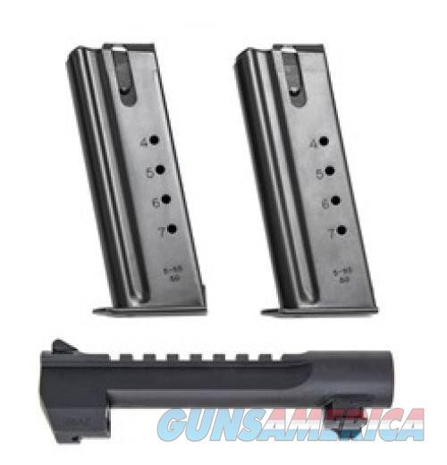 Magnum Research 50 AE Mark XIX Rifled Barrel /with magazines BMCP506  Guns > Pistols > L Misc Pistols