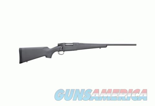 Remington MDL 7 243WIN 18 MBL Synthetic Compact  Guns > Rifles > R Misc Rifles