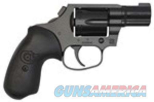 "COLT NIGHT COBRA 38SPL 2"" 6RD NS BLK  Guns > Pistols > L Misc Pistols"