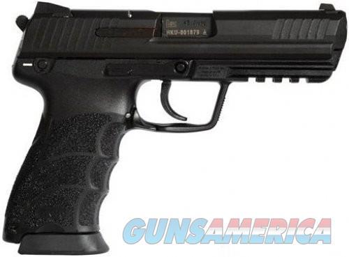 H&K 745001A5 HK45 HK45V1 45 ACP 4.53  Guns > Pistols > L Misc Pistols