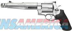 Smith & Wesson 170299 Mod 500 Performance Center 500 S&W 7.5  Guns > Pistols > S Misc Pistols