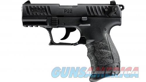 P22 QD 22 LR 342 Black 101  Guns > Pistols > L Misc Pistols