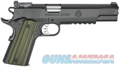 SPR TRP 10MM LONGSLIDE NS TACTICAL RESPONSE  Guns > Pistols > L Misc Pistols