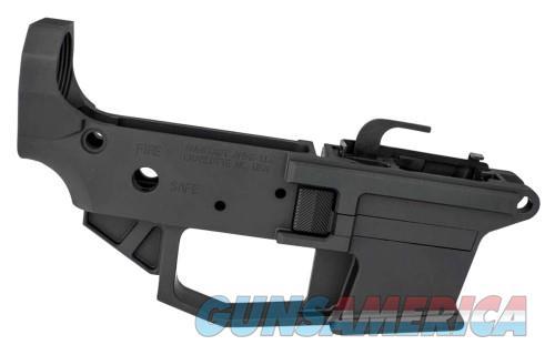 ANGSTADT ARMS LOWER 9MM 40SW MULTI CALIBER  Guns > Pistols > L Misc Pistols