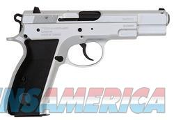 TriStar 85090 P-120 9mm 4.7in Chrome 17Rd  Guns > Pistols > L Misc Pistols