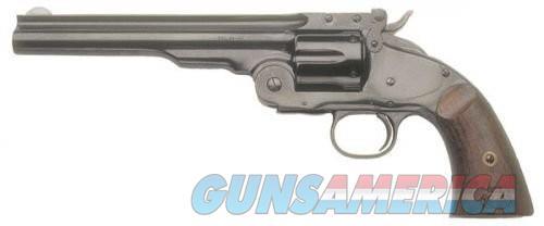 Cimarron Firearms MDL 3 SCHFLD .45LC 7 inch  Guns > Pistols > Cimarron Pistols