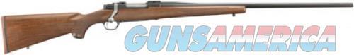 Ruger M77 Hawkeye 223REM BL/WD 22 inch  Guns > Rifles > R Misc Rifles