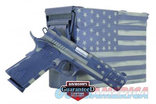 LEG CIT 1911 45AP ODGFLG 8RD  Guns > Pistols > L Misc Pistols