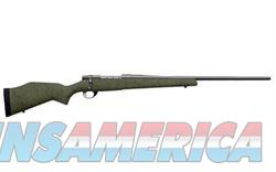 "Weatherby VMT300NR4O Vanguard S2 RC 300 Win Mag 24"" 3+1 Green Monte Carlo Blk  Guns > Rifles > Weatherby Rifles > Sporting"