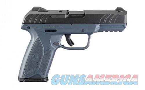 "RUGER SEC-9 9MM 4"" CBLT KIN BL 15RD  Guns > Pistols > L Misc Pistols"