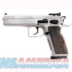 EUROPEAN AMERICAN ARMORY  TANFO WITNESS STOCK II 9MM 17RD  Guns > Pistols > EAA Pistols > Other